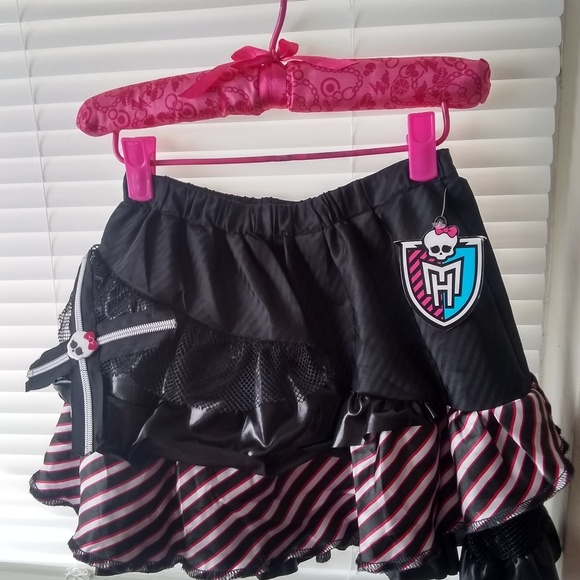 Monster High Other - Girls skirt .  Monster High